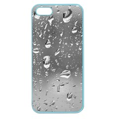 WATER DROPS 4 Apple Seamless iPhone 5 Case (Color)