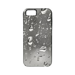 WATER DROPS 4 Apple iPhone 5 Classic Hardshell Case (PC+Silicone)