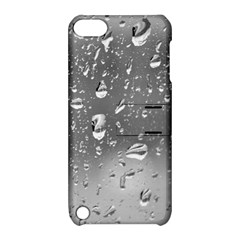 WATER DROPS 4 Apple iPod Touch 5 Hardshell Case with Stand