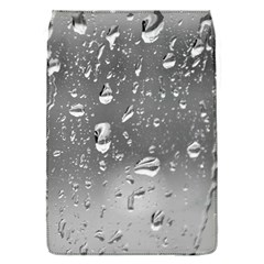 WATER DROPS 4 Flap Covers (S)