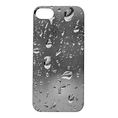 WATER DROPS 4 Apple iPhone 5S Hardshell Case