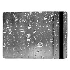 WATER DROPS 4 Samsung Galaxy Tab Pro 12.2  Flip Case