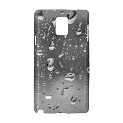 WATER DROPS 4 Samsung Galaxy Note 4 Hardshell Case