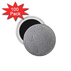 Water Drops 3 1.75  Magnets (100 pack)