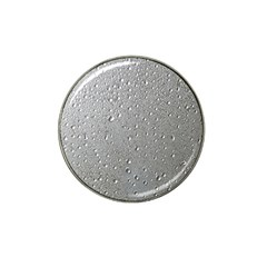 Water Drops 3 Hat Clip Ball Marker (10 pack)