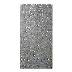 Water Drops 3 Shower Curtain 36  x 72  (Stall)