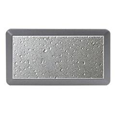 Water Drops 3 Memory Card Reader (mini)