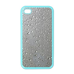 Water Drops 3 Apple iPhone 4 Case (Color)