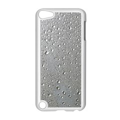 Water Drops 3 Apple iPod Touch 5 Case (White)