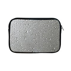 Water Drops 3 Apple iPad Mini Zipper Cases
