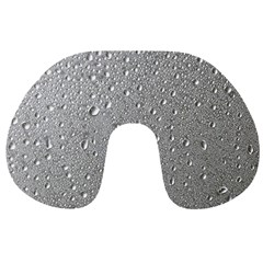 Water Drops 3 Travel Neck Pillows