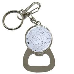 WATER DROPS 2 Bottle Opener Key Chains