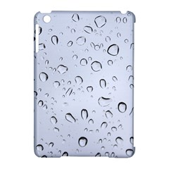 WATER DROPS 2 Apple iPad Mini Hardshell Case (Compatible with Smart Cover)