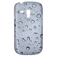 WATER DROPS 2 Samsung Galaxy S3 MINI I8190 Hardshell Case