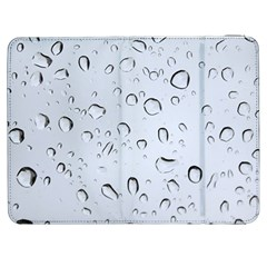 WATER DROPS 2 Samsung Galaxy Tab 7  P1000 Flip Case