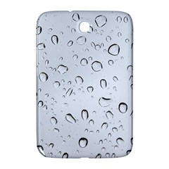 WATER DROPS 2 Samsung Galaxy Note 8.0 N5100 Hardshell Case