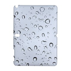 WATER DROPS 2 Samsung Galaxy Note 10.1 (P600) Hardshell Case