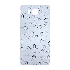 WATER DROPS 2 Samsung Galaxy Alpha Hardshell Back Case