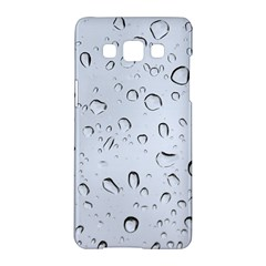 Water Drops 2 Samsung Galaxy A5 Hardshell Case
