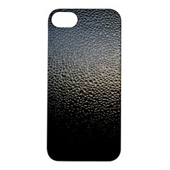 WATER DROPS 1 Apple iPhone 5S Hardshell Case