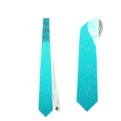 UNDERWATER WORLD Neckties (One Side)