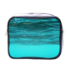 UNDERWATER WORLD Mini Toiletries Bags