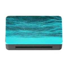 Underwater World Memory Card Reader With Cf