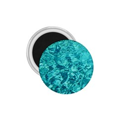 Turquoise Water 1 75  Magnets