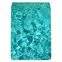 TURQUOISE WATER Flap Covers (L)