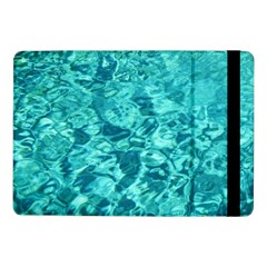 TURQUOISE WATER Samsung Galaxy Tab Pro 10.1  Flip Case