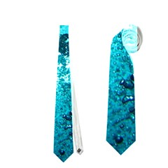 SUN-BUBBLES Neckties (Two Side)