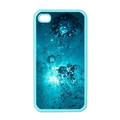 SUN-BUBBLES Apple iPhone 4 Case (Color)