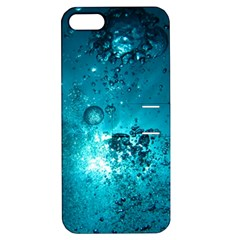 SUN-BUBBLES Apple iPhone 5 Hardshell Case with Stand