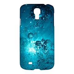 SUN-BUBBLES Samsung Galaxy S4 I9500/I9505 Hardshell Case