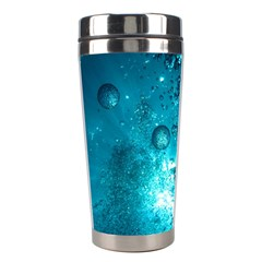 SUN-BUBBLES Stainless Steel Travel Tumblers