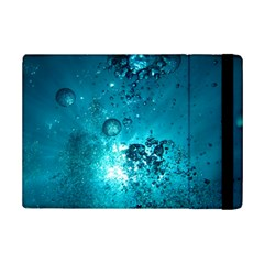 SUN-BUBBLES iPad Mini 2 Flip Cases
