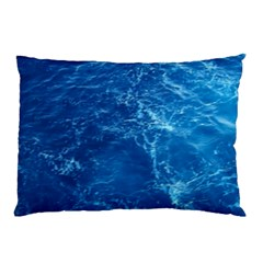 PACIFIC OCEAN Pillow Cases (Two Sides)