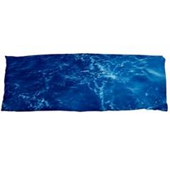 PACIFIC OCEAN Body Pillow Cases (Dakimakura)