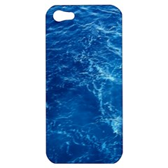 PACIFIC OCEAN Apple iPhone 5 Hardshell Case