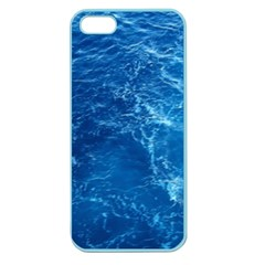PACIFIC OCEAN Apple Seamless iPhone 5 Case (Color)
