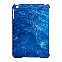 PACIFIC OCEAN Apple iPad Mini Hardshell Case (Compatible with Smart Cover)