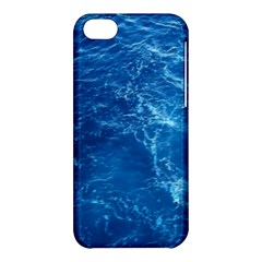 PACIFIC OCEAN Apple iPhone 5C Hardshell Case