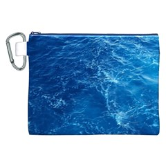 PACIFIC OCEAN Canvas Cosmetic Bag (XXL)
