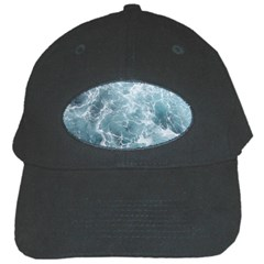 OCEAN WAVES Black Cap