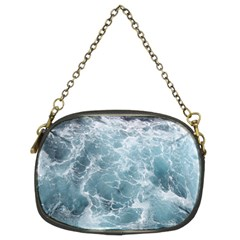 OCEAN WAVES Chain Purses (Two Sides)