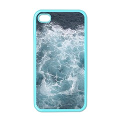 OCEAN WAVES Apple iPhone 4 Case (Color)