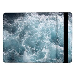 OCEAN WAVES Samsung Galaxy Tab Pro 12.2  Flip Case