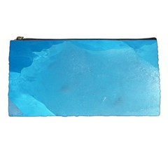 LIGHT TURQUOISE ICE Pencil Cases