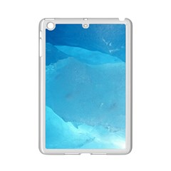 LIGHT TURQUOISE ICE iPad Mini 2 Enamel Coated Cases