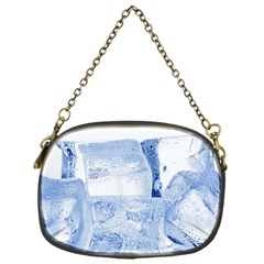 ICE CUBES Chain Purses (One Side)